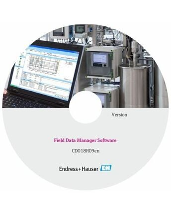 FDM Software, MS21 Field Data Manager Software
